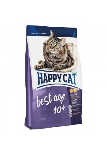Happy Cat Best Age 10+ Senior Yaşlı Kedi Maması 4 Kg