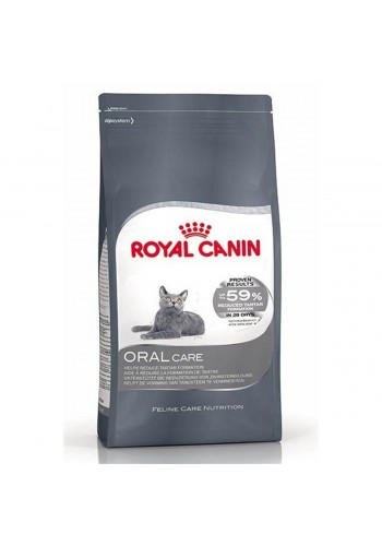 Royal Canin Oral Care Kedi Maması 1,5 Kg
